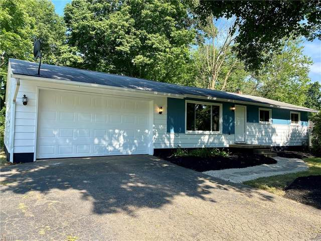 6903 Wren Avenue NW, North Canton, OH 44720 (MLS #4301102) :: Keller Williams Legacy Group Realty