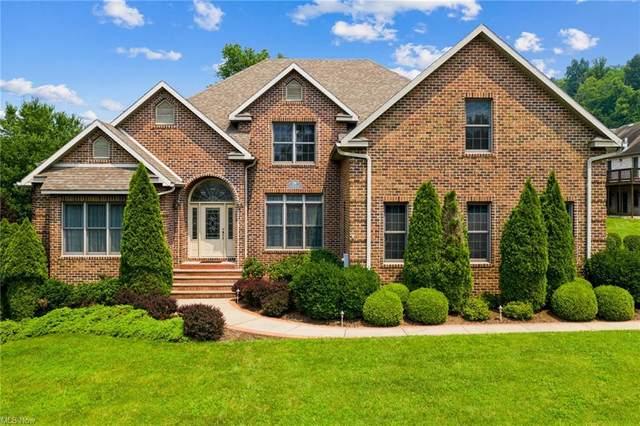 29 Alexander Drive, Williamstown, WV 26187 (MLS #4301107) :: Select Properties Realty