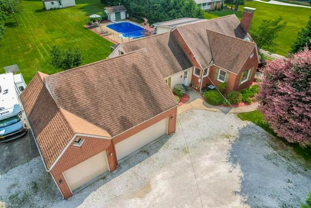 306 Everhard Road SW, North Canton, OH 44709 (MLS #4301129) :: The Art of Real Estate