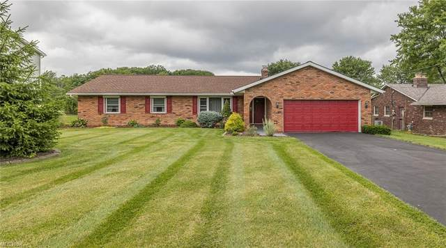 19474 Benbow Road, Strongsville, OH 44136 (MLS #4301158) :: The Art of Real Estate