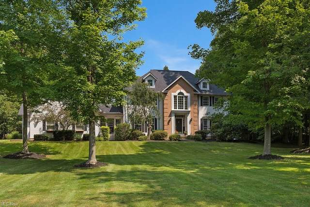 16675 Anne Lane, Chagrin Falls, OH 44023 (MLS #4301159) :: Simply Better Realty