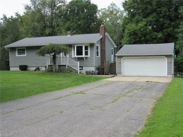 1635 Carterland Drive, Ashtabula, OH 44004 (MLS #4301162) :: The Holden Agency