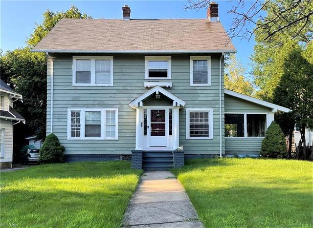 3265 Beechwood Avenue, Cleveland Heights, OH 44118 (MLS #4301163) :: Simply Better Realty