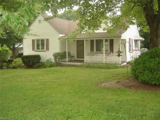 2755 Springfield Lake Drive, Lakemore, OH 44312 (MLS #4301188) :: Tammy Grogan and Associates at Keller Williams Chervenic Realty