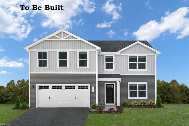 380 Regina Drive, Painesville Township, OH 44094 (MLS #4301189) :: Select Properties Realty