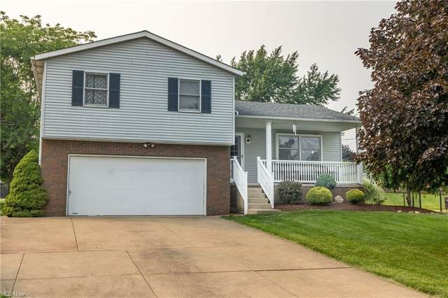8171 Turquoise Avenue NE, Canton, OH 44721 (MLS #4301198) :: Keller Williams Legacy Group Realty
