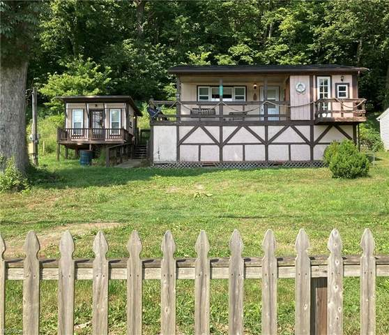 42820 State Route 124, Pomeroy, OH 45769 (MLS #4301205) :: TG Real Estate
