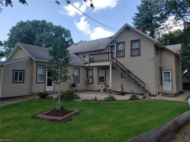 939 W Schaaf Road, Cleveland, OH 44109 (MLS #4301206) :: The Art of Real Estate