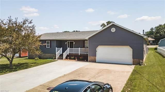 434 Alpine Street, Mineral Wells, WV 26150 (MLS #4301210) :: Select Properties Realty