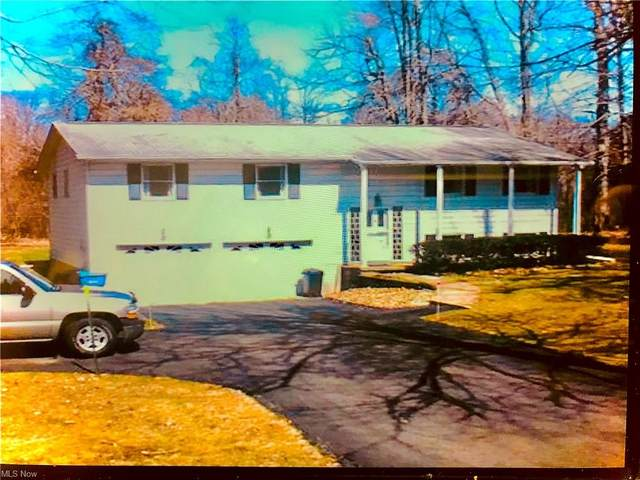 1242 Overbrook Avenue, Youngstown, OH 44505 (MLS #4301213) :: The Crockett Team, Howard Hanna