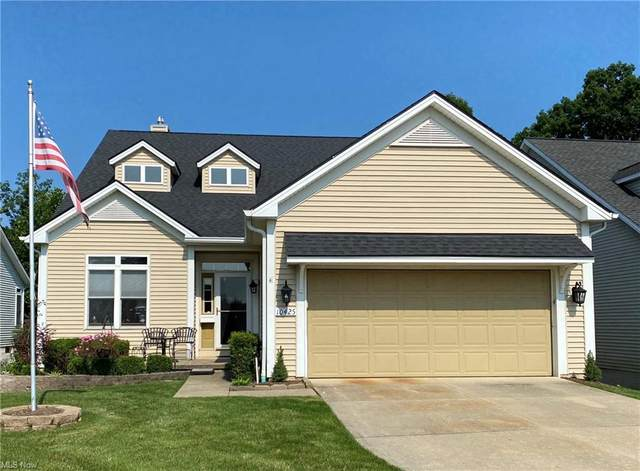 10425 E Ravine View Court, North Royalton, OH 44133 (MLS #4301219) :: TG Real Estate