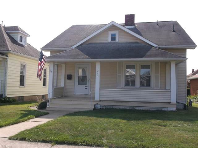 1645 Euclid Avenue, Zanesville, OH 43701 (MLS #4301235) :: The Holly Ritchie Team