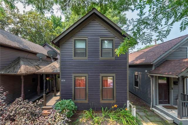 1834 W 38th Street, Cleveland, OH 44113 (MLS #4301238) :: RE/MAX Edge Realty