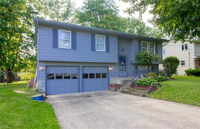 4791 Pine Trace Street, Youngstown, OH 44515 (MLS #4301251) :: Select Properties Realty