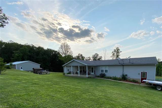 17734 Carrol Road, Newcomerstown, OH 43832 (MLS #4301271) :: RE/MAX Trends Realty