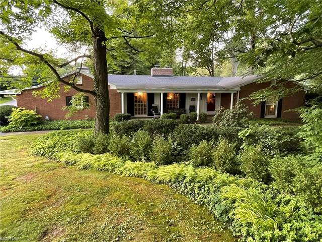 3767 Orion Street NW, North Canton, OH 44720 (MLS #4301278) :: The Art of Real Estate