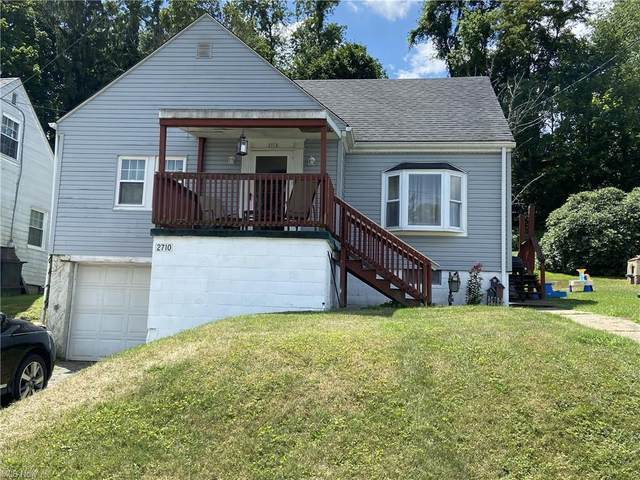 2710 Cleveland Avenue, Steubenville, OH 43952 (MLS #4301282) :: Select Properties Realty