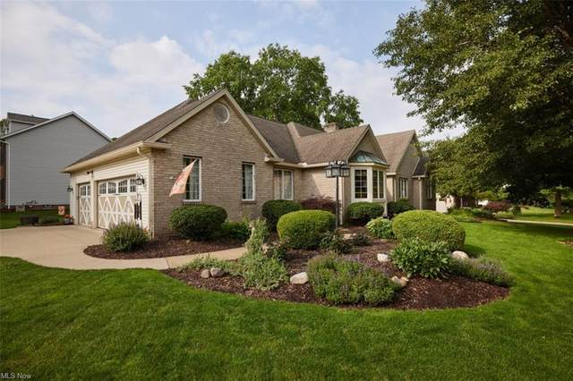 6125 Foxview Avenue NW, Canton, OH 44718 (MLS #4301284) :: Calabris Real Estate Group