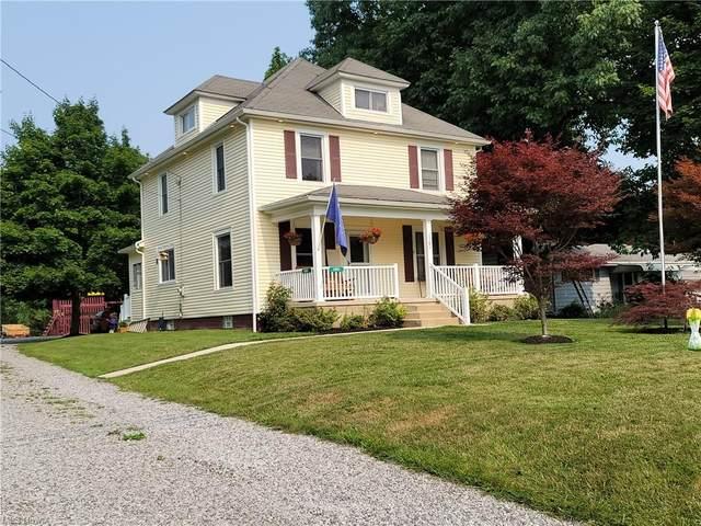 1501 S Sawburg Road, Alliance, OH 44601 (MLS #4301306) :: Keller Williams Legacy Group Realty