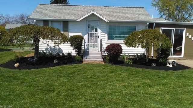 8611 Hayes Avenue, Sandusky, OH 44870 (MLS #4301308) :: Select Properties Realty