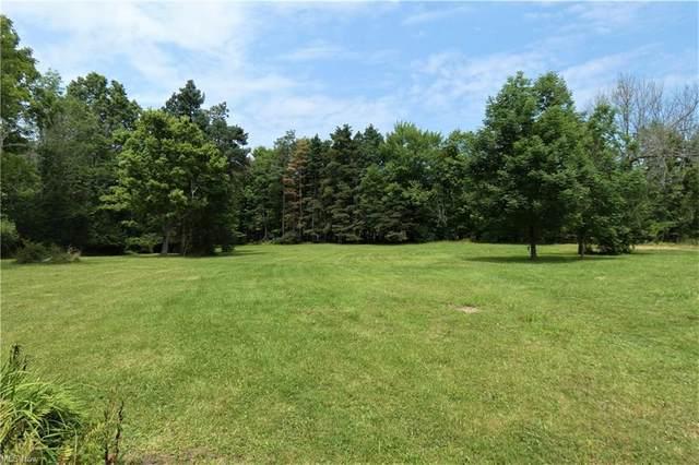 239 E Garfield Road, Aurora, OH 44202 (MLS #4301315) :: TG Real Estate