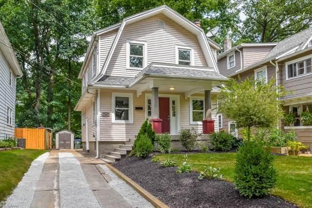 1342 Forest Glen Drive, Cuyahoga Falls, OH 44221 (MLS #4301324) :: Tammy Grogan and Associates at Keller Williams Chervenic Realty