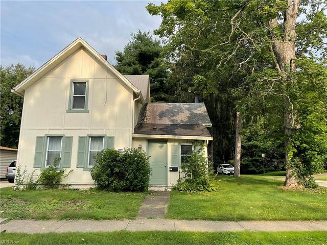 484 Emerick Street, Wooster, OH 44691 (MLS #4301325) :: The Art of Real Estate