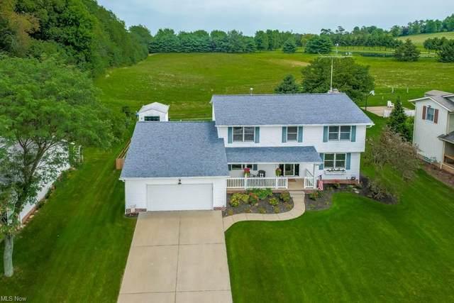 814 Meese Road NE, Louisville, OH 44641 (MLS #4301327) :: Calabris Real Estate Group