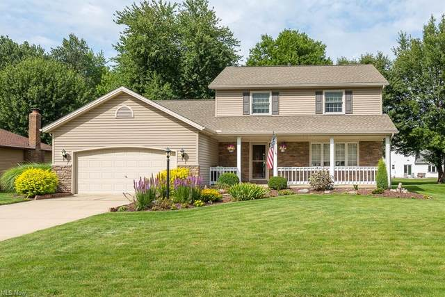 6747 Smith Road, Middleburg Heights, OH 44130 (MLS #4301352) :: Tammy Grogan and Associates at Keller Williams Chervenic Realty
