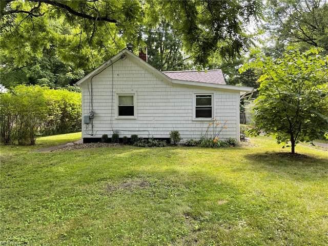 1423 Cedar Street, Kent, OH 44240 (MLS #4301374) :: The Crockett Team, Howard Hanna