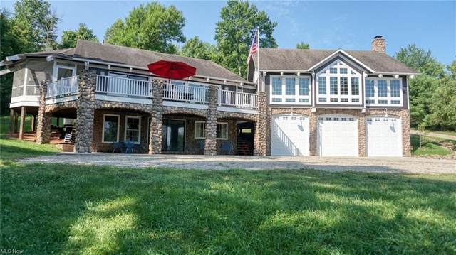 23035 Briar Hill Road, Senecaville, OH 43780 (MLS #4301390) :: RE/MAX Trends Realty