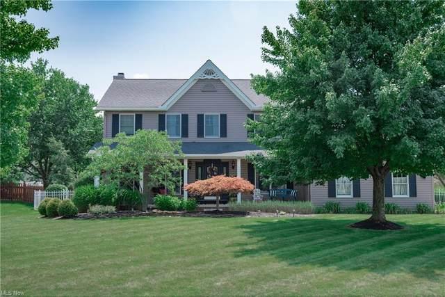 3044 Portsmouth Drive, Brunswick, OH 44212 (MLS #4301392) :: TG Real Estate