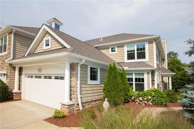 31630 Forest Brook Oval #23, Westlake, OH 44145 (MLS #4301404) :: The Art of Real Estate