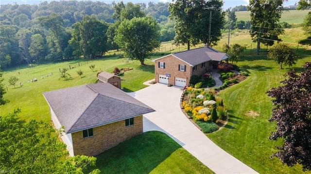 7271 Township Road 664, Dundee, OH 44624 (MLS #4301418) :: The Kaszyca Team