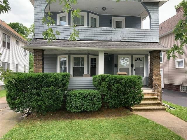 4791 E 84th Street, Garfield Heights, OH 44125 (MLS #4301420) :: Tammy Grogan and Associates at Keller Williams Chervenic Realty
