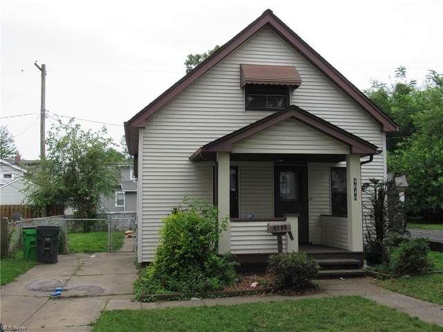 4640 E 85th Street, Cleveland, OH 44125 (MLS #4301425) :: The Holden Agency