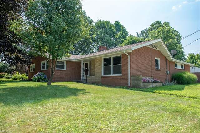 271 Knollwood Drive, Wadsworth, OH 44281 (MLS #4301426) :: RE/MAX Trends Realty
