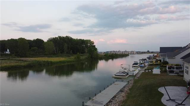 Lot 87 Yacht Club Lane, Lakeside-Marblehead, OH 43440 (MLS #4301430) :: Select Properties Realty