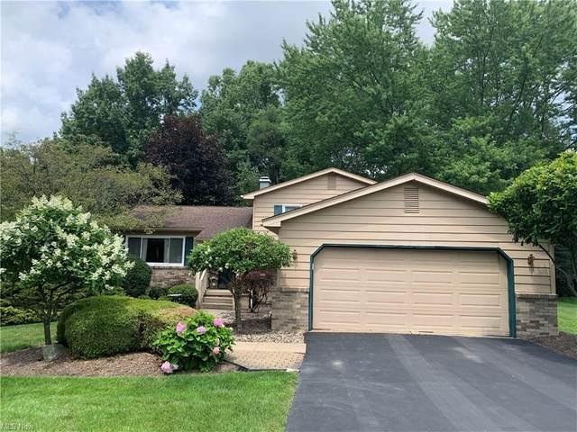 1401 Pepperwood Drive, Niles, OH 44446 (MLS #4301446) :: Select Properties Realty