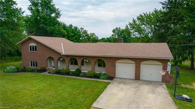 8796 Shank Road, Litchfield, OH 44253 (MLS #4301467) :: The Holden Agency