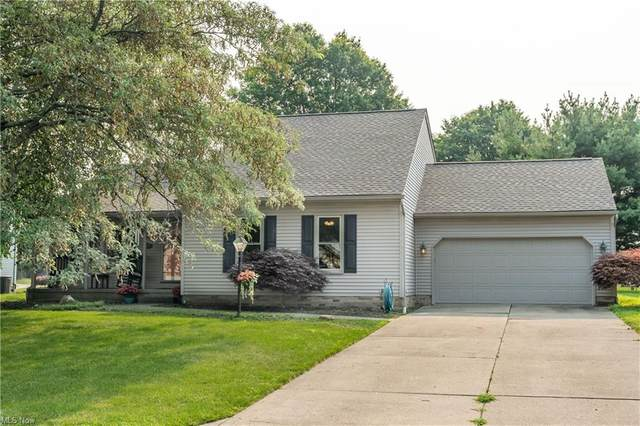 6632 Blendon Avenue NW, Canton, OH 44718 (MLS #4301477) :: Keller Williams Legacy Group Realty