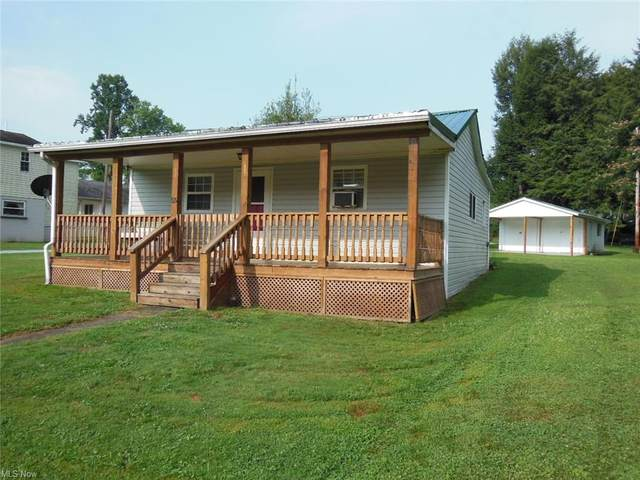 636 Crystal Lake Road, West Union, WV 26456 (MLS #4301497) :: Simply Better Realty