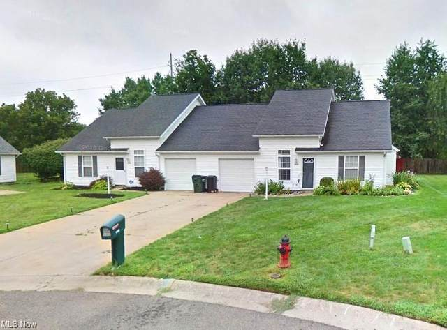 1904 Eastbranch Circle NE, Canton, OH 44705 (MLS #4301510) :: Tammy Grogan and Associates at Keller Williams Chervenic Realty