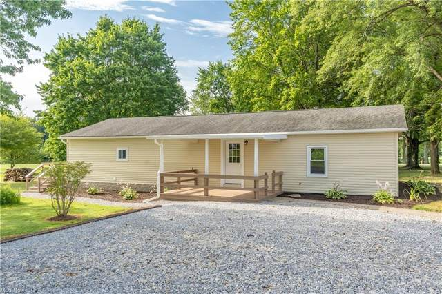 2132 State Route 183, Atwater, OH 44201 (MLS #4301512) :: Vines Team