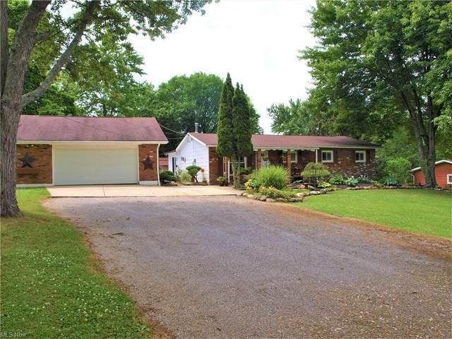 455 Robinhood Drive, Aurora, OH 44202 (MLS #4301526) :: TG Real Estate