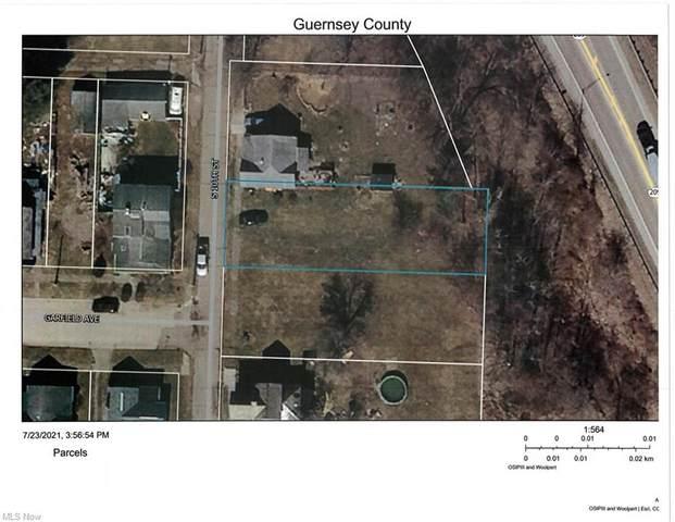 523 S 10th Street, Cambridge, OH 43725 (MLS #4301530) :: Keller Williams Legacy Group Realty