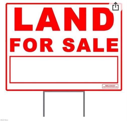 Tbd G C & P Road, Wheeling, WV 26003 (MLS #4301531) :: The Art of Real Estate