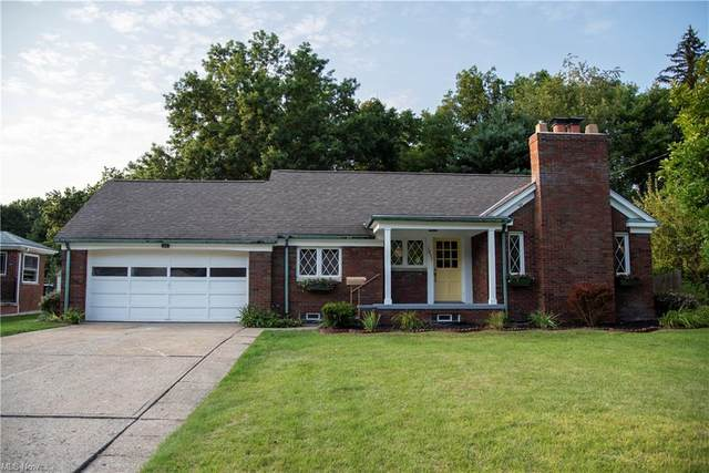 1837 Highbridge Road, Cuyahoga Falls, OH 44223 (MLS #4301533) :: Keller Williams Legacy Group Realty