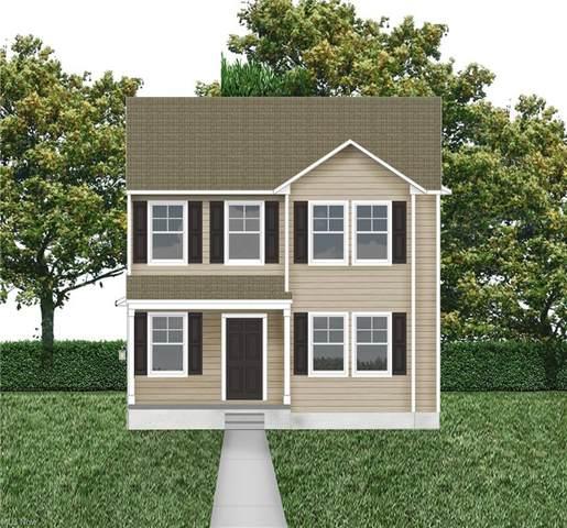 21201 Wilmore Avenue, Euclid, OH 44123 (MLS #4301536) :: Keller Williams Chervenic Realty