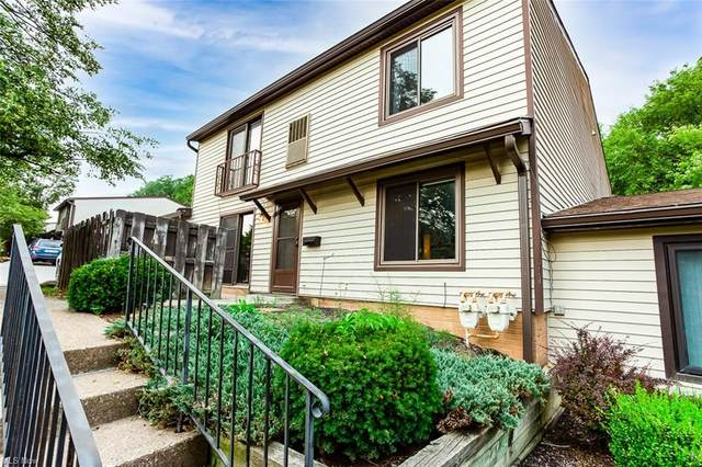 15066 Pine Valley Trail B49, Cleveland, OH 44130 (MLS #4301557) :: The Art of Real Estate